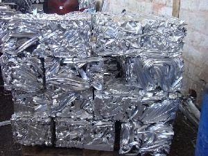 Pure Aluminium Scrap