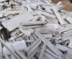 PVC Plastic Scrap