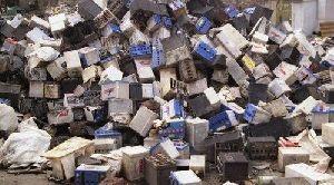 UPS Battery Scrap