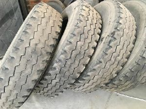 Used Bus Tyres