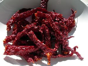 Kashmiri Dried Red Chilli