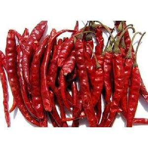 Teja Dried Red Chilli