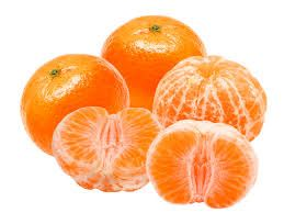 Fresh Mandarin Orange