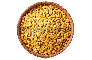 Fresh Organic Fenugreek Seeds