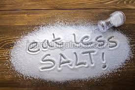 Fresh Organic Salt