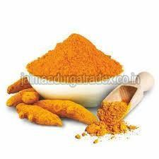 Fresh Organic Turmeric Powder