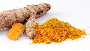 Natural Turmeric