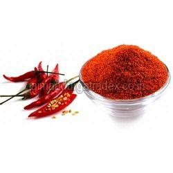 Pure Chilli Powder