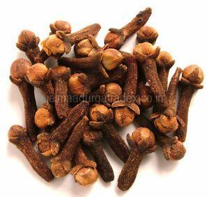 Pure Cloves