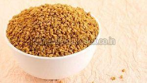 Whole Fenugreek Seeds