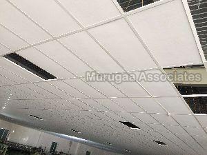 False Ceiling Work 02