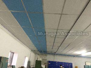 False Ceiling Work 03