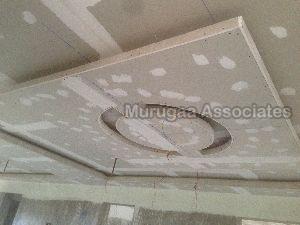False Ceiling Work 10
