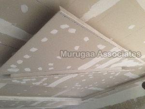 False Ceiling Work 12