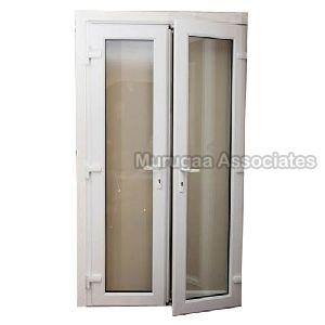 UPVC Designer Door