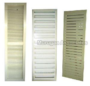 UPVC Shaft Door