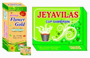 Cup Sambirani Boxes
