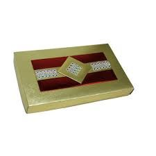 Decorative Sweet Box