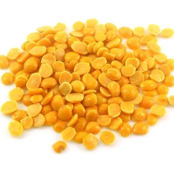 Natural Yellow Peas