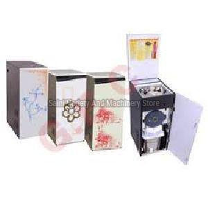 Fully Automatic Vacuum Flour Mill Machine 02