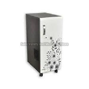 Fully Automatic Vacuum Flour Mill Machine 03