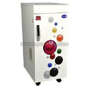 Fully Automatic Vacuum Flour Mill Machine 06