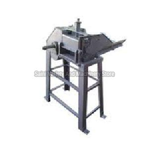Manual Chaff Cutter Machine 03