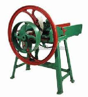 Power Operated Chaff Cutter Machine 03