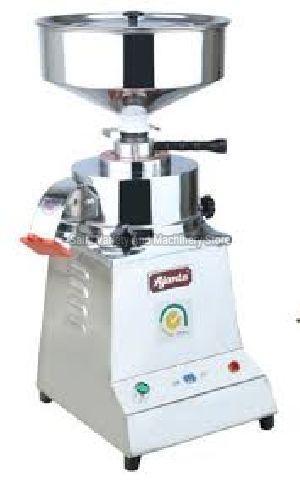 Semi Automatic Flour Mill Machine 02