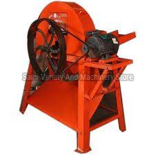 Power Operated Chaff Cutter Machine