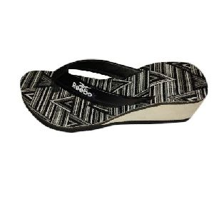 Ladies EVA Flip Flop Slippers