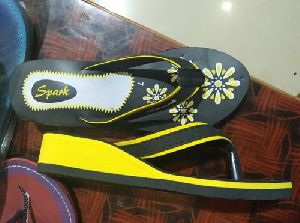 Ladies Slipper Saloni