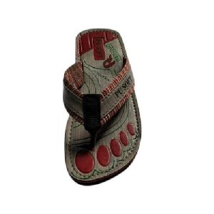 Mens Designer Casual Slipper