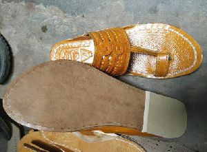 Mens Fancy Kolhapuri Slipper