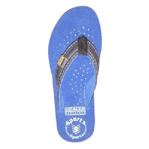 Mens Fashion Flexible Slipper