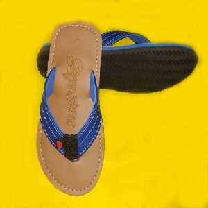 Mens Plain Designer Slipper
