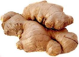 Fresh Assam Ginger