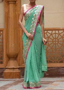 Party Fancy Elegant Ladies Saree