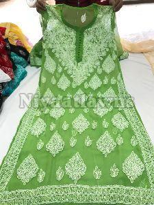 Exclusive Semi Stitched Ladies Suit