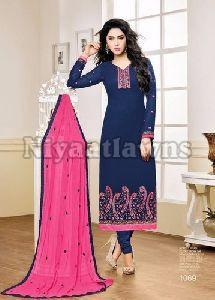 Female Dress Material