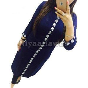Ladies Selfie Kurti