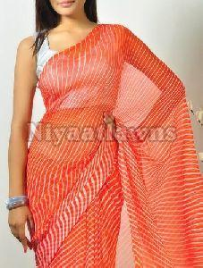 Leheriya Ladies Saree