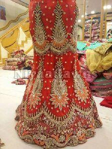 Prestige Bridal Lehenga