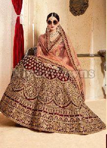 Royal Looks Bridal Lehenga
