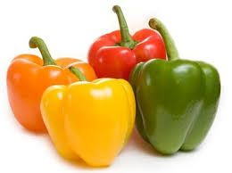 Fresh Natural Capsicum
