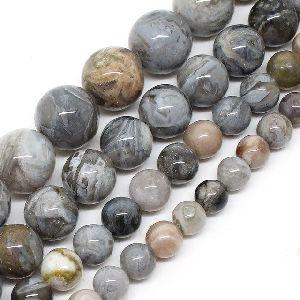 Agate Gemstone Beads