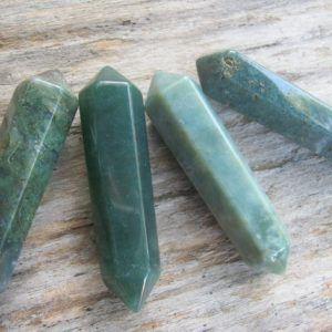 Agate Healing Wands
