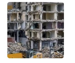Building Demolition Scrap Buying Service