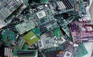 CPU Motherboard Scrap Buying Service