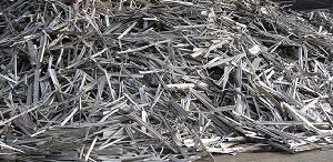Ferrous and Non Ferrous Scrap Buying Service